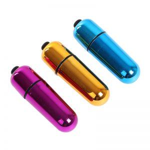 bala bullet pequeña