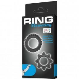 anillo ring