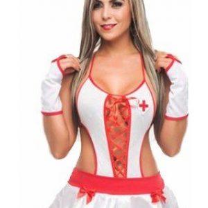 Enfermera  Body