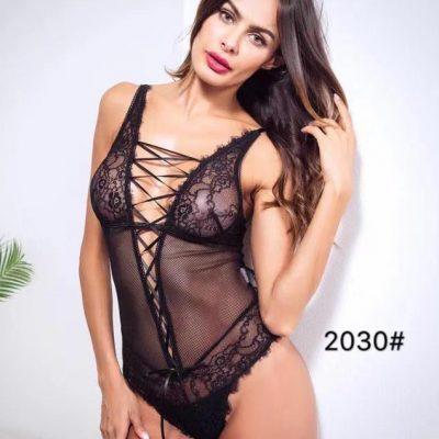 body mujer